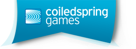 Coiledspring Games