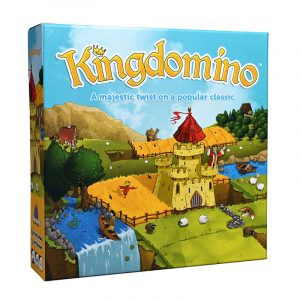 Kingdomino - Box