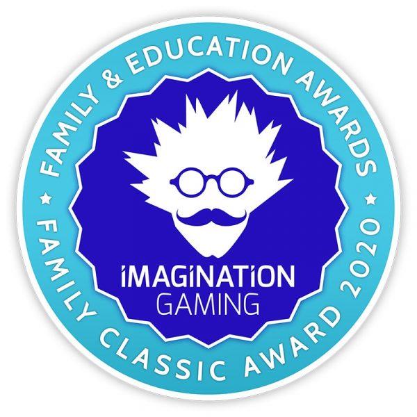 The Mind Imagination Gaming Award 2020