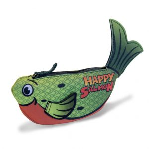 happy salmon green fast play board game