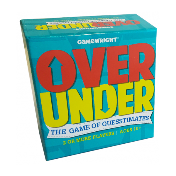 Over Under Party Game