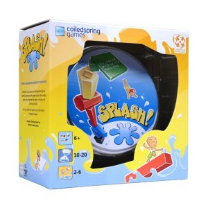 Splash Family Party Game