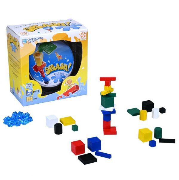 Splash Family Party Game
