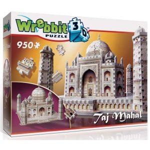 Wrebbit 3D Taj Mahal Puzzle