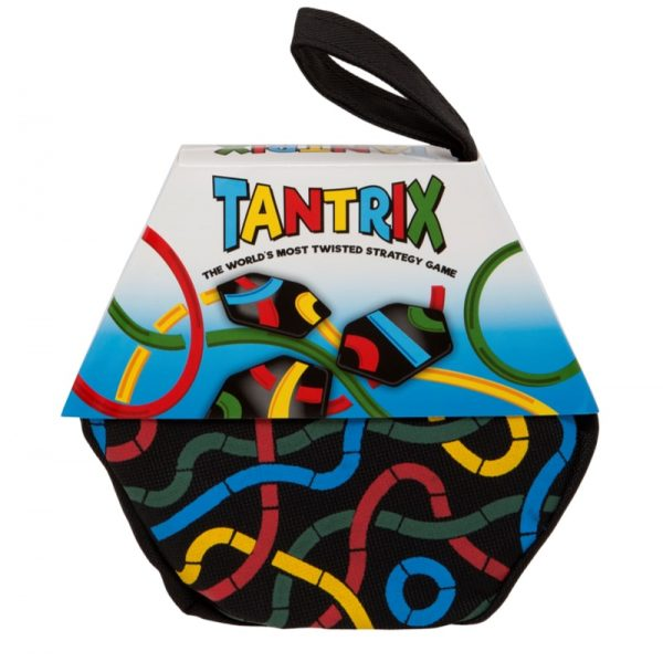 Tantrix Gamepack Brainteaser Puzzle