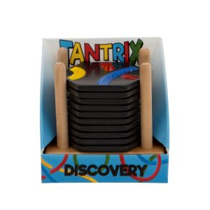 Tantrix Discovery Brainteaser Puzzle