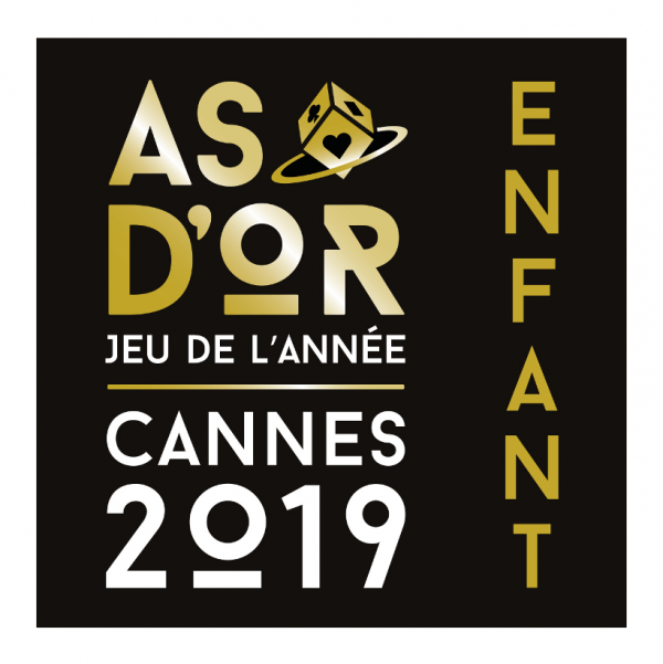 As D'or Children's Game 2019