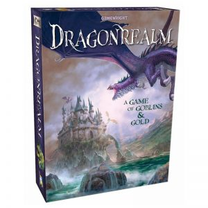 Dragonrealm Family Board Game
