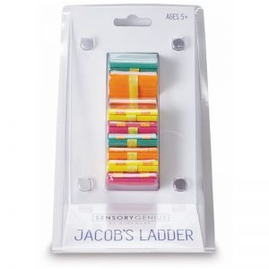 Jacob's Ladder Brainteaser Puzzle