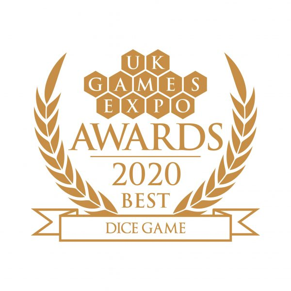 UK Games Expo Best Dice Game
