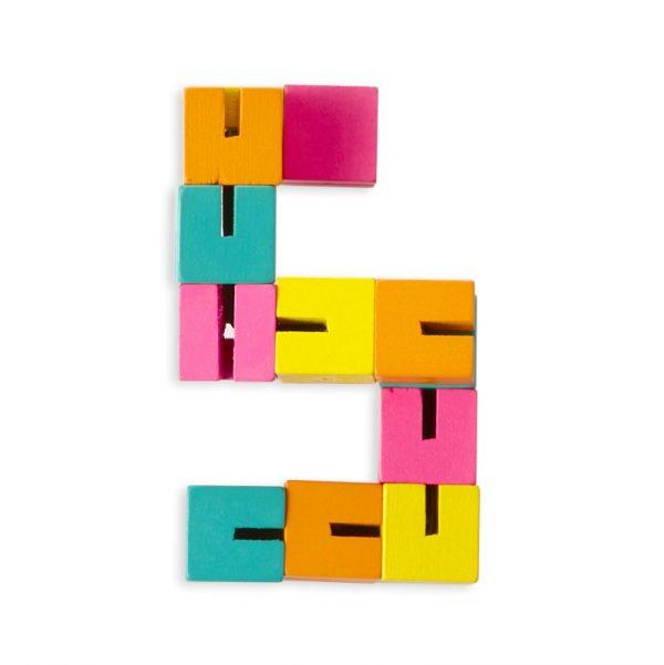 Fiddlejig Brainteaser Puzzle