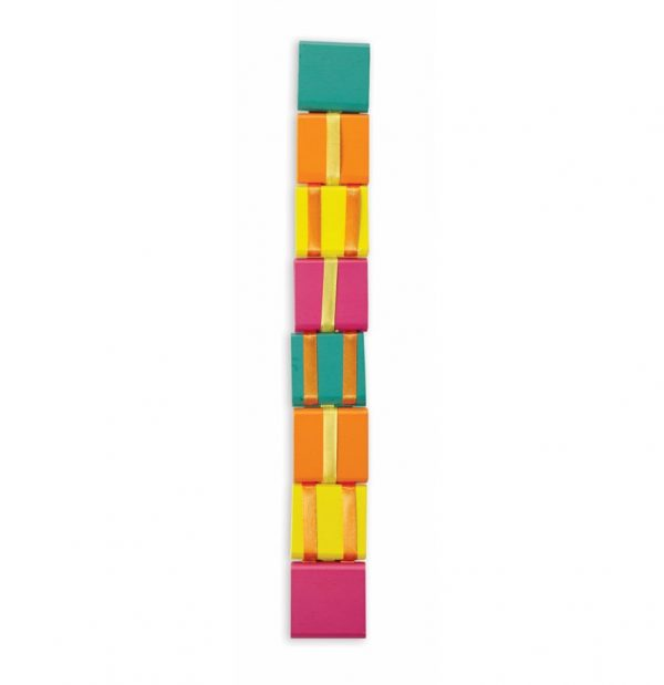 Jacob's Ladder Brainteaser Puzzle