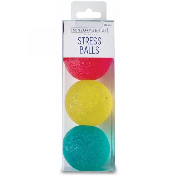 Stress Balls Brainteaser Puzzle