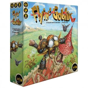 Flying Goblin Family Games
