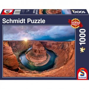 Glen Canyon Jigsaw