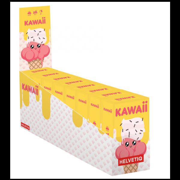Helvetiq Kawaii Card Game