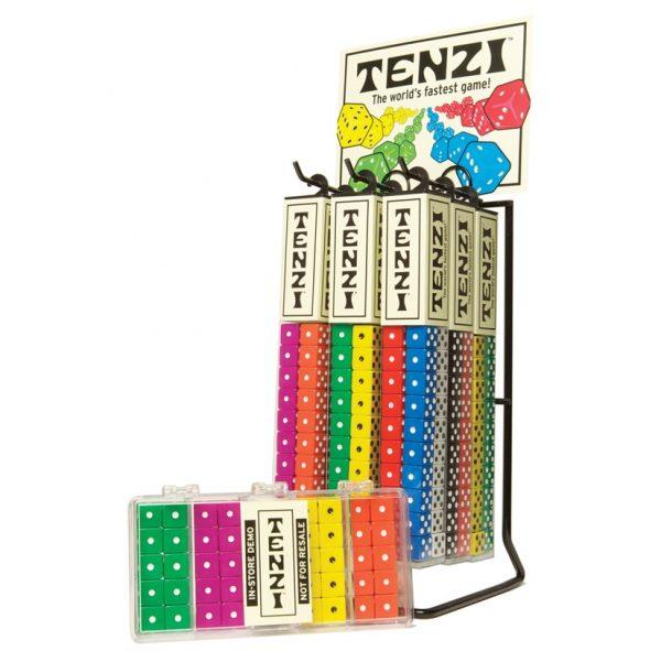 Tenzi Starter Kit