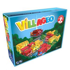 Villageo Brainteaser Puzzle
