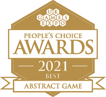 Peoples Choice Award UKGE Abstract game