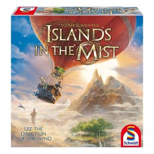 islands in the mist schmidt strategy game