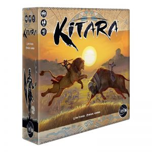 kitara iello strategy game