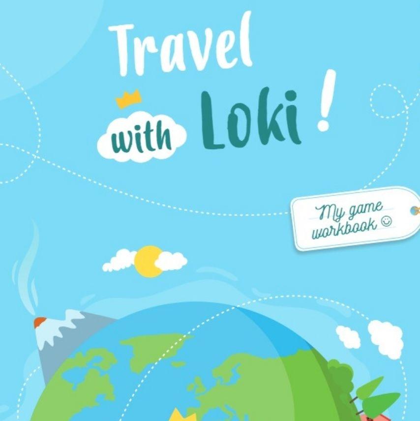 Travel with loki game